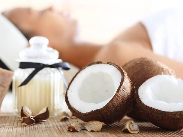 Kokosové rande
